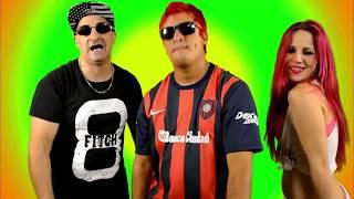 Tengo Todo Lo Que Quieren Las Guachas - Lore y Roque Me Gusta ft. Charango (VIDEOCLIP OFICIAL)