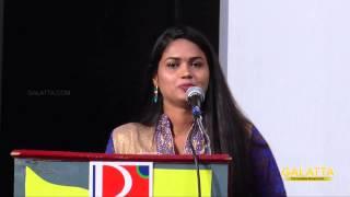 Kalakattam Press Meet | Galatta Tamil