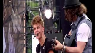 viet sub Justin Bieber   Die In Your Arms Acoustic   MTV World Stage Live High Definition 0 0 0 avi