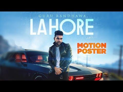 Xxx Mp4 Guru Randhawa Lahore Song Motion Poster Releasing 14 December 3gp Sex