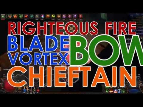 Xxx Mp4 PoE 3 2 RF Blade Vortex Bow Chieftain Guide 3gp Sex