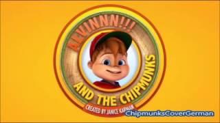 DJ Antoine | London | Alvin and the Chipmunks