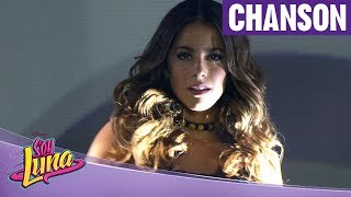 Soy Luna, saison 2 - Chanson : Tini chante