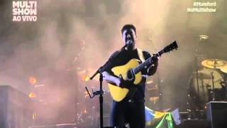 Mumford & Sons - The Cave (Lollapalooza 2016)