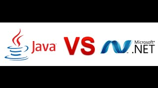 Java vs .net ¿Cual es mejor? (Open Source)
