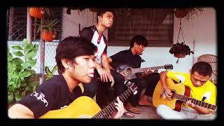 Berduka Lara ( Masdo ), acoustic cover by Radio Rosak