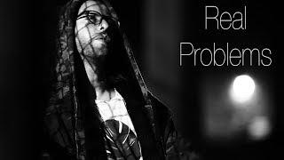 Real Problems - Roy Matz