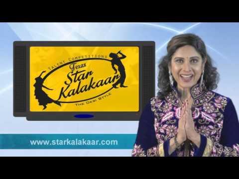 Meenakshi Sheshadri 2016 Texas Star Kalakaar Promo