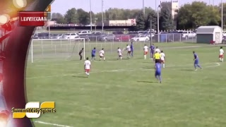 Southwood vs Blackhawk Christian | IHSAA Semi-State Boys Basketball