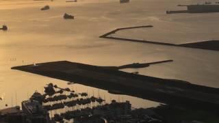 Worlds Shortest Commercial Runway In Gibraltar