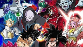 Dragon Ball Heroes Dream Fights