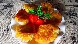 Potato Patties | Kuku Sibzamini | کوکو سیب زمینی