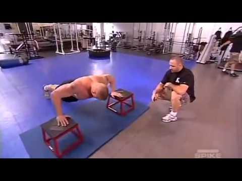 Xxx Mp4 Brock Lesnar Work Out 3gp Sex