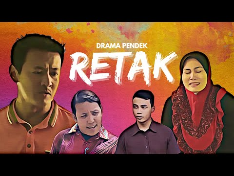"Drama Pendek : ""RETAK"" (Dramatis Studio)"