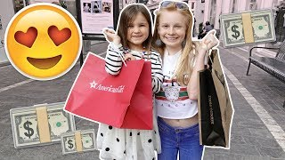 SHOPPiNG HAUL iN BEVERLY HiLLS!! 🛍️💰