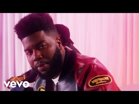 Khalid - OTW (Official Video) ft. 6LACK, Ty Dolla $ign