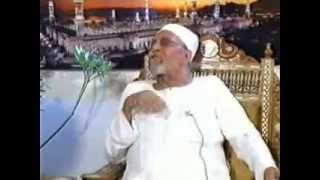 الشيخ الشعراوي: حديث ـ عن التواضع