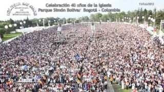 Church Of God Ministry Of Jesus Christ International - First Prophecy