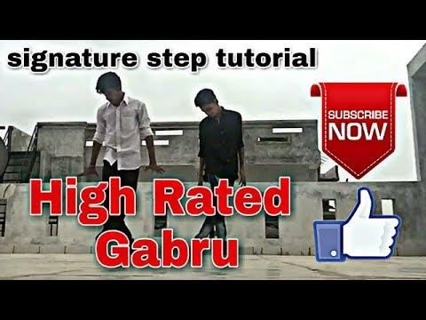 Xxx Mp4 High Rated Gabru Signature Step Tutorial In Hindi Nawabzade Dharmesh Sir 3gp Sex