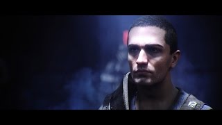 The Force Unleashed II Trailer