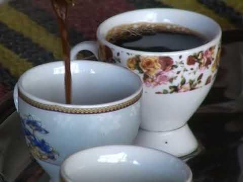 جديد كليب عبد القادر النايلي القهوة الخضرا