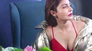 Anushka sharma Red Hot photoshoot