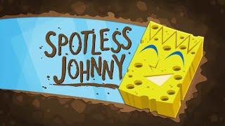 "Johnny Test Season 5 Episode 68a ""Spotless Johnny"""