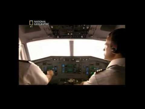 Indagini ad alta quota la manovra aerea più complessa nella storia dell aviazione