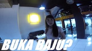 Episode #Janji - Kenapa Harus Buka Baju (18+) | Gue Juga Bingung Dil Mau Ngomong Apalagi :v
