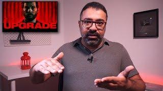 مراجعة فيلم Upgrade بالعربي | FilmGamed