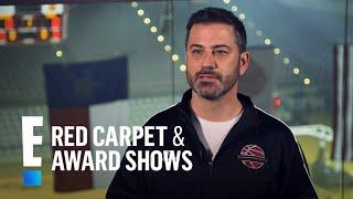 Jimmy Kimmel & Ted Cruz Talk Trash at Basketball Game   E! Red Carpet & Award Shows