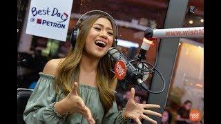 """Morissette Amon sings """"Pangarap Ko Ang Ibigin Ka"""" HD"""
