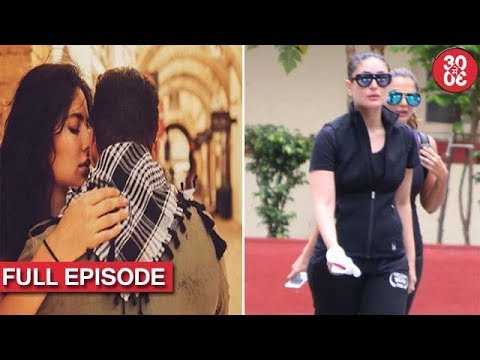 Xxx Mp4 Katrina Salman's Sizzling Chemistry In Tiger Zinda Hai Kareena Resumes Her Fitness Routine 3gp Sex