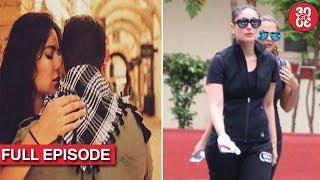 Katrina & Salman's Sizzling Chemistry In