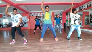 Aaluma Doluma - Kuthufit Choreo by Jo Danzbiker - Dance Fitness