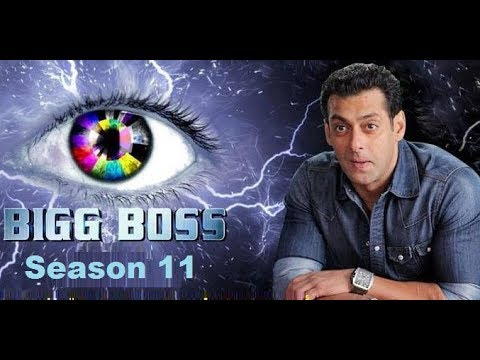 Xxx Mp4 HOT SCOOP Salman S Bigg Boss 11 Will Have Contestants From Same Family 3gp Sex
