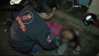 Tim Prabu Temukan Wanita Pingsan di Pinggir Jalan Karena Minum Miras - 86