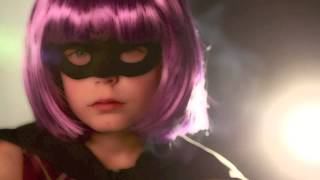 Malice of Alice - Hit-Girl by Kelly Is Nice Photography