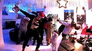 Christmas Dance 2016 by Igor & Cristina - Auguri e buon Natale (Tribute to