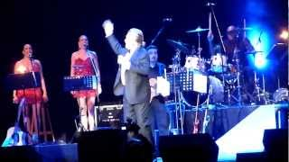 A Man Without Love- Engelbert Humperdinck Live in Manila 2012