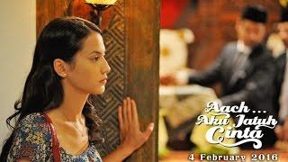 Movie Trailer  'Aach... Aku Jatuh Cinta'