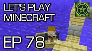 Let's Play Minecraft: Ep. 78 - The Most Dangerous Game