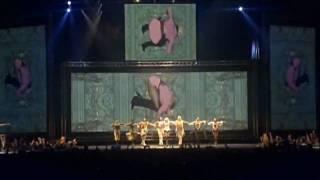 Madonna - Vogue (Live Re-Ivention Tour 2004 - HD)
