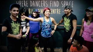 Gallan Goodiyan | Sucheta Pal | Zumba® Convention Orlando 2016,Orlando | Bollywood Obsession