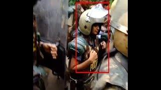 Journo Kavitha Jakkal, Activist Rehana Fatima escorted by police to Sabarimala Temple