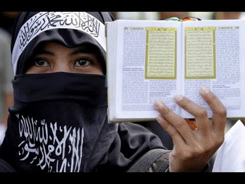 Xxx Mp4 4 ISIS Tries To Justify Enslaving Sex With Women Girls Islamic Law Quran Sharia Law 3gp Sex