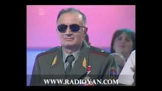 Hamlet Gevorgyan - Zoravar Commandos-i yerke ( Arkady Ter-Tadevosyan ) 2012