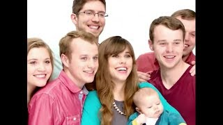Do The Duggars Choose Godparents For Their Kids Here