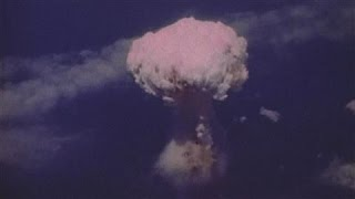 Japan Marks 70th Anniversary of Nagasaki Atomic Bombing