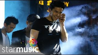 ENCHONG DEE - Seloso (Album Launch)